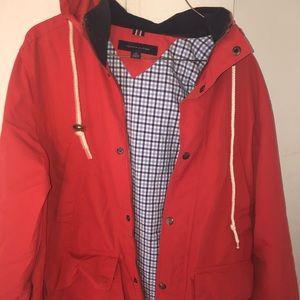 Woman's  Windbreaker/ Raincoat